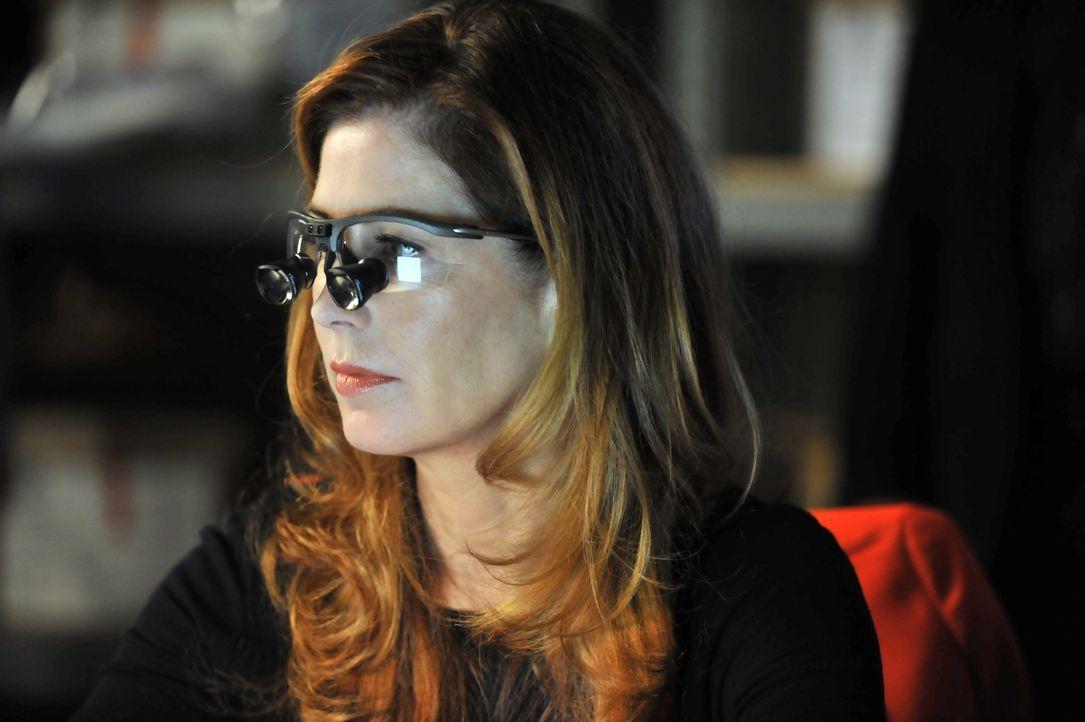 Der Druck auf Megan (Dana Delany) wächst zunehmend. Wird sie ihre Tochter aus den Fängen des Serienkillers befreien können? - Bildquelle: ABC Studios