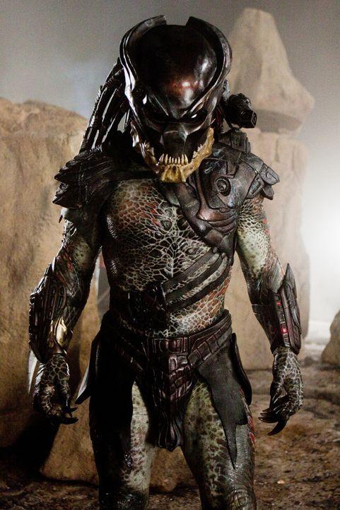 Machen sogar Jagd auf ihre kleinere Bruder-Spezies: die neuen Predatoren ... - Bildquelle: 2010 Twentieth Century Fox Film Corporation. All rights reserved.