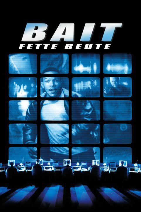 Bait - Fette Beute - Plakatmotiv - Bildquelle: Warner Brothers International Television Distribution Inc.