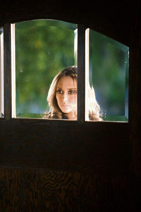Was verbirgt sich hinter der geheimnisvollen Tür? Melinda (Jennifer Love Hewitt) versucht, das herauszufinden ... - Bildquelle: ABC Studios