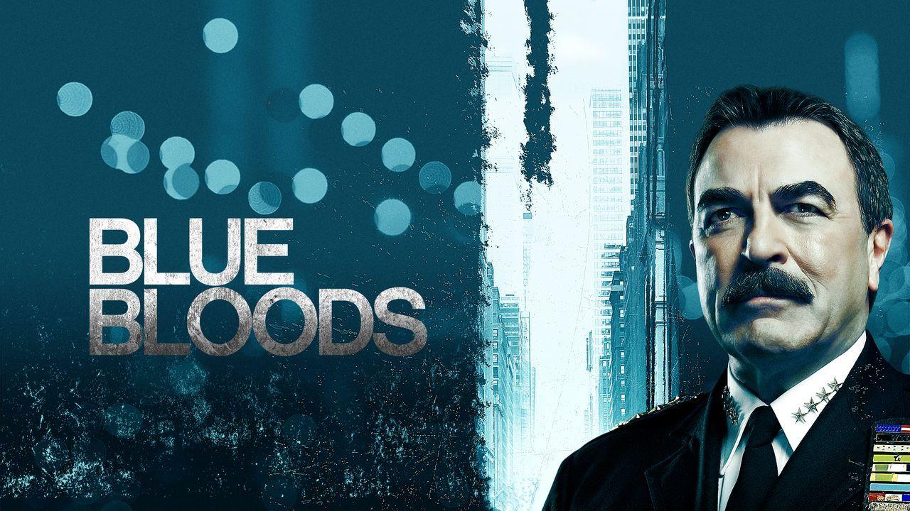 (10. Staffel) - Blue Bloods - Artwork - Bildquelle: 2019 CBS Studios Inc. All Rights Reserved.