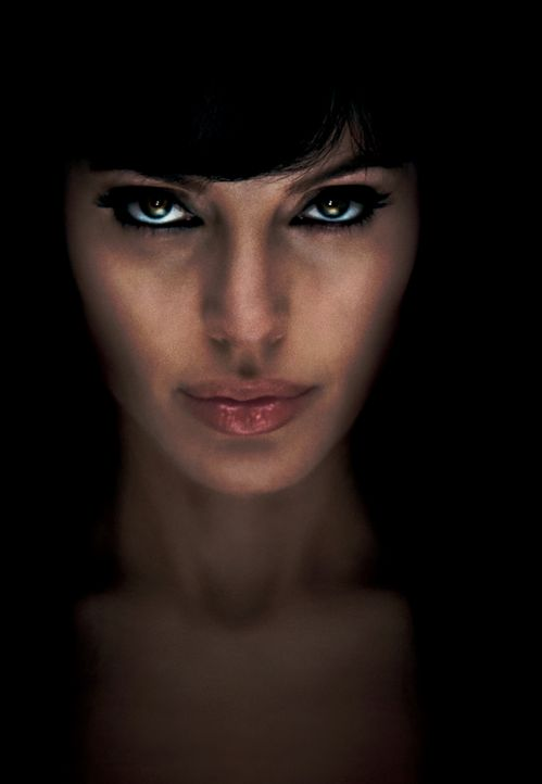 Salt - Artwork - mit Angelina Jolie - Bildquelle: 2009 Columbia Pictures Industries, Inc.  All Rights Reserved.