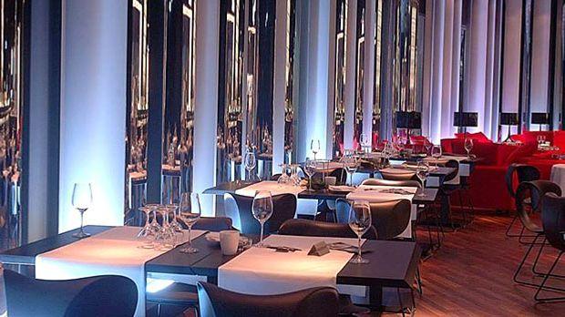 Duisburg Inside