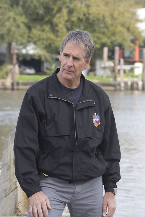 Leiter des NCIS-Team in New Orleans: Special Agent Dwayne Cassius Pride (Scott Bakula) ... - Bildquelle: 2014 CBS Broadcasting Inc. All Rights Reserved.