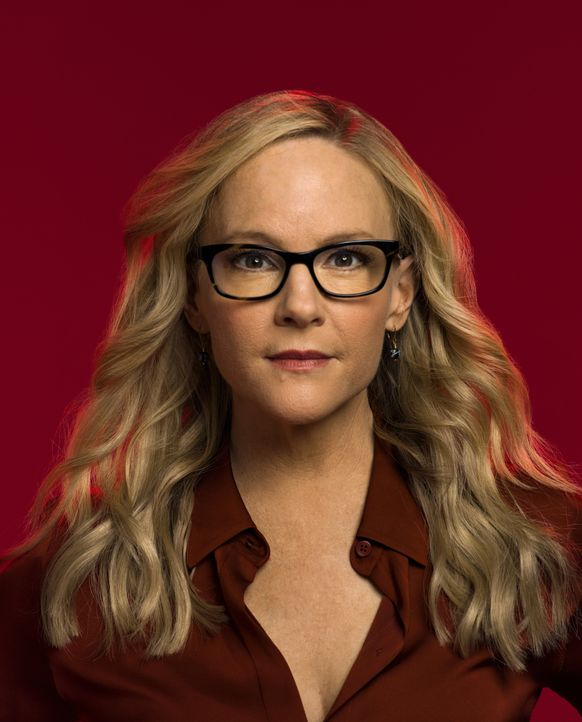 Linda (Rachael Harris) - Bildquelle: Jason Bell 2017 Fox Broadcasting Co. / Jason Bell