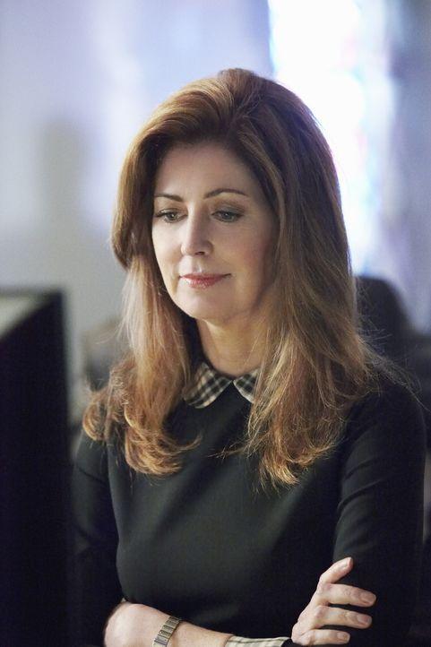 Ein neuer Fall wartet auf Megan (Dana Delany) ... - Bildquelle: ABC Studios