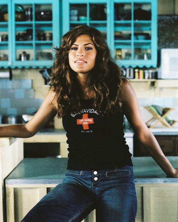Noch ahnt Alex (Eva Mendes), die als Detective bei der Mordkommission in Miami arbeitet, nicht, dass ihr Göttergatte die zahlreichen gegen ihn sprec... - Bildquelle: Nicola Goode Metro-Goldwyn-Mayer Studios Inc. All Rights Reserved.
