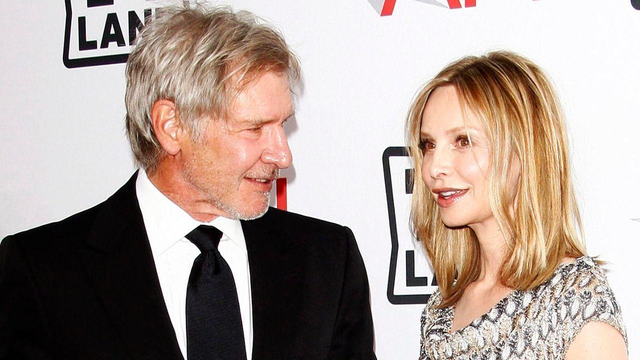 Harrison Ford  - Bildquelle: dpa