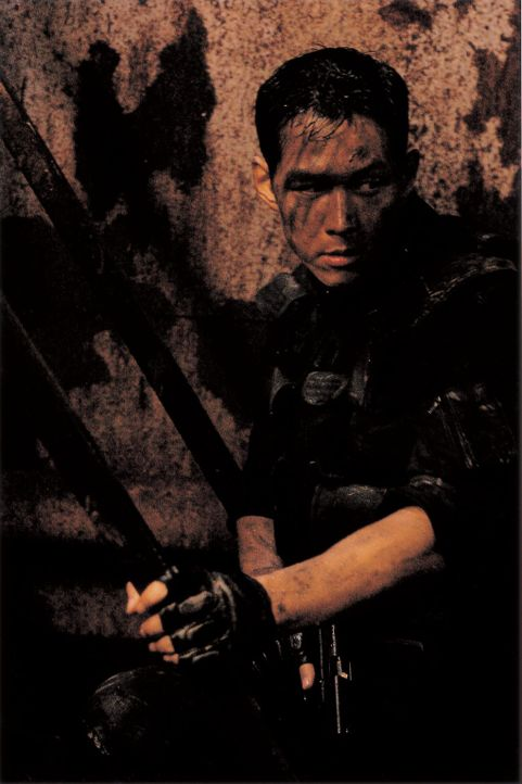 Schon bald empfindet der Geheimagent Gang Se-jong (Jung-Jae Lee) großen Respekt für seinen Gegenspieler Sin. Dennoch muss er ihn vernichten ...