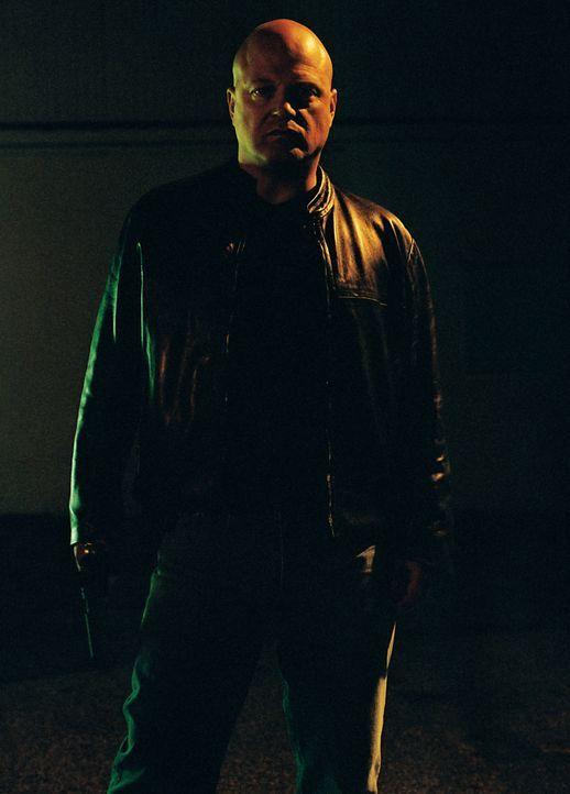 (7. Staffel) - Immer wieder gerät Det. Vic Mackey (Michael Chiklis) selbst in Konflikt mit dem Gesetz ... - Bildquelle: 2007 Twentieth Century Fox Film Corporation. All Rights Reserved.