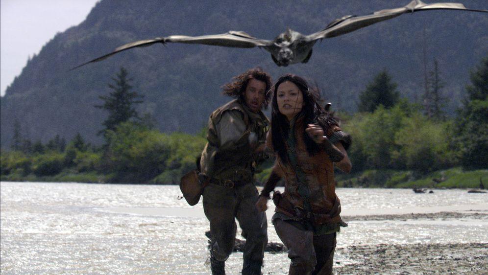 Knights of Bloodsteel - Die Ritter von Mirabilis (2) - Bildquelle: 2008 Dragonsteel Films Inc.