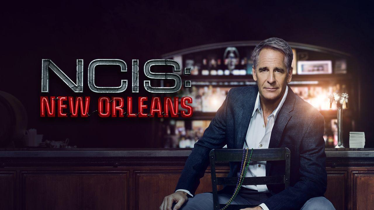 (4. Staffel) - Wann immer in New Orleans ein Mitglied der Navy oder der Marines einem Verbrechen zum Opfer fällt, sind Special Agent Dwayne Pride (S... - Bildquelle: 2017 CBS Studios Inc. All Rights Reserved.