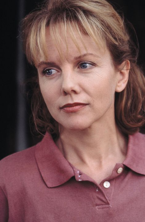 Lebt mit ihrer Tochter in der Wildnis Afrikas: Eleanor Porter (Linda Purl) ... - Bildquelle: 1996 Franklin/Waterman 2. All Rights Reserved.
