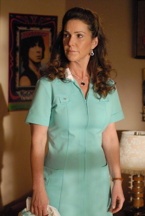 Rückblick: Allisons Mutter Diane (Peri Gilpin) backt Plätzchen für die neuen Nachbarn ... - Bildquelle: Paramount Network Television
