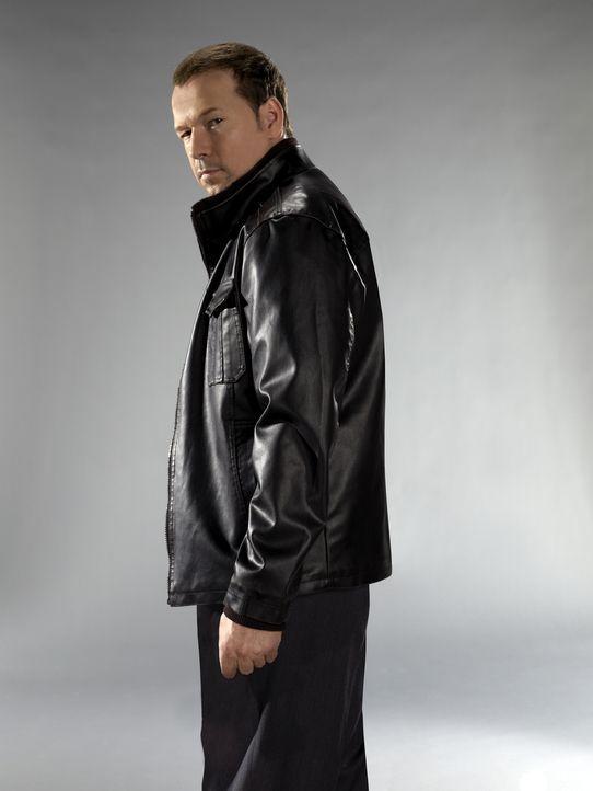 (1. Staffel) - Ist für seine unkonventionellen Ermittlungsmethoden bekannt: Danny Reagan (Donnie Wahlberg) - Bildquelle: 2010 CBS Broadcasting Inc. All Rights Reserved