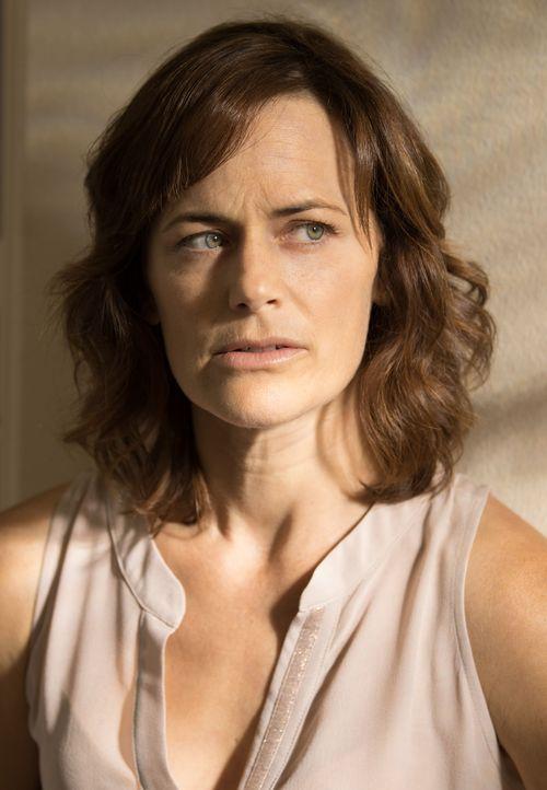 Lieutenant Grace Billets (Amy Aquino) - Bildquelle: Amazon.com, Inc. and Fabrik Entertainment, Inc