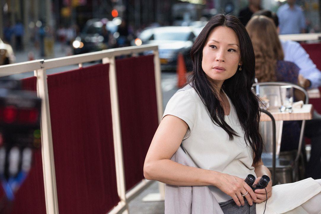 Bei den Ermittlungen: Joan Watson (Lucy Liu) ... - Bildquelle: CBS Television