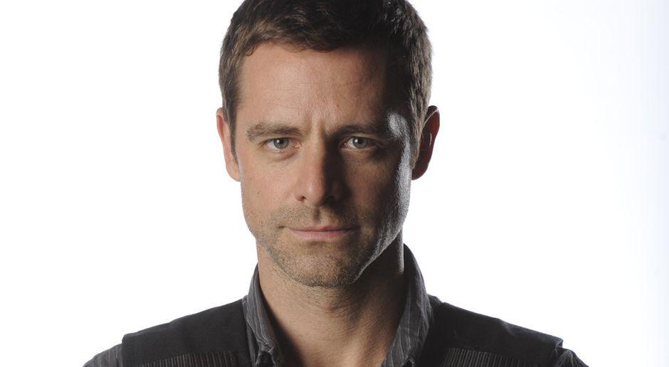 Detective Aidan Black