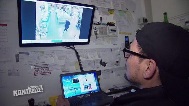 Achtung Kontrolle - Achtung Kontrolle! - Kaufhausdetektiv Ali - Keine Chance Für Langfinger