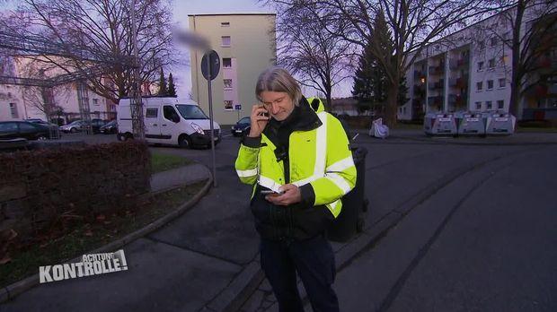 Achtung Kontrolle - Achtung Kontrolle! - Thema U.a.: Kampf Gegen Zugeparkte Busspuren - Verkehrsüberwachung Wiesbaden