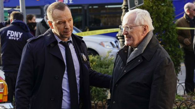 Blue Bloods - Blue Bloods - Staffel 8 Episode 13: Alles Ist Kompliziert