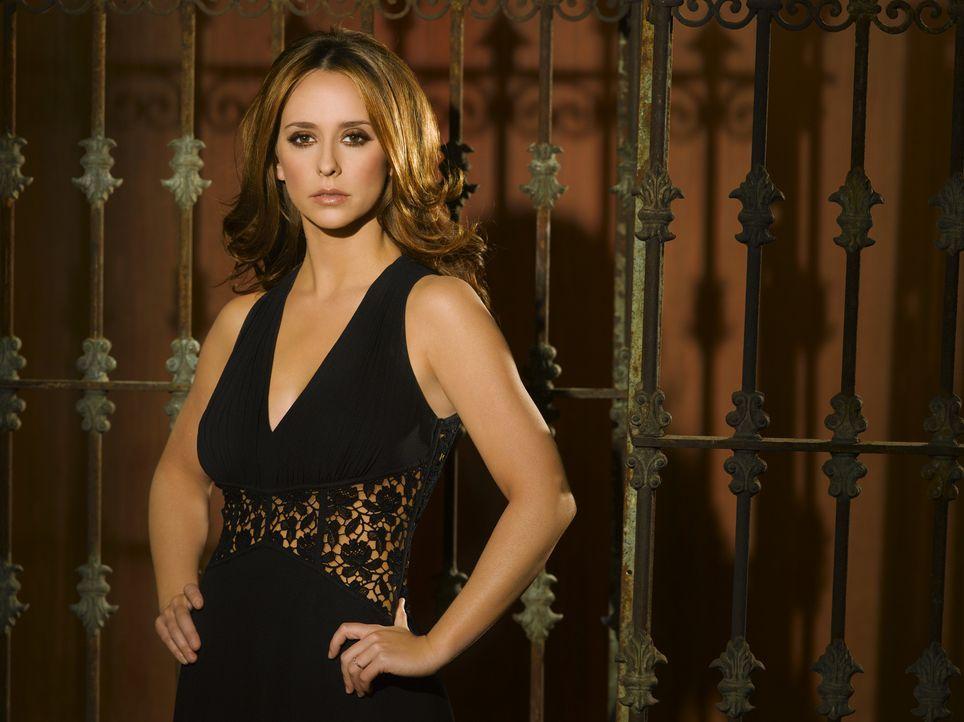 (4. Staffel) - Ihre Gabe mit den Toten sprechen zu können, ist für Melinda (Jennifer Love Hewitt) nicht immer von Vorteil ... - Bildquelle: ABC Studios