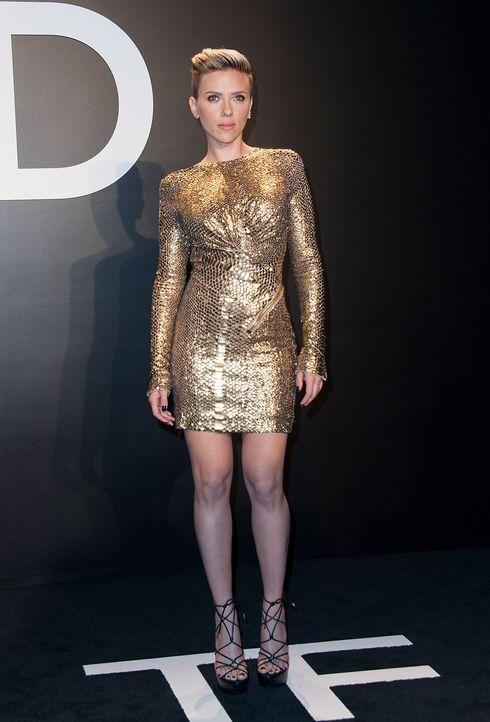 Scarlett-Johansson-150220-AFP - Bildquelle: AFP