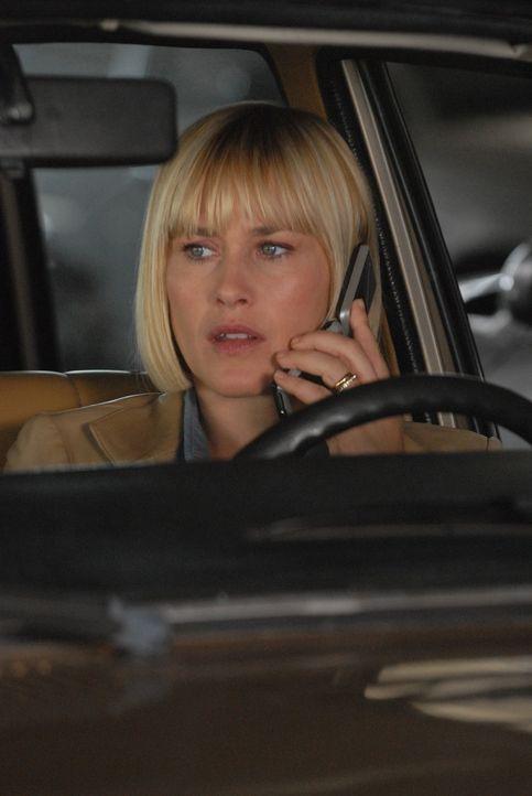 """Ihr Erzfeind, """"der Schlächter von Wichita"""" macht Allison (Patricia Arquette) das Leben schwer ... - Bildquelle: Paramount Network Television"""