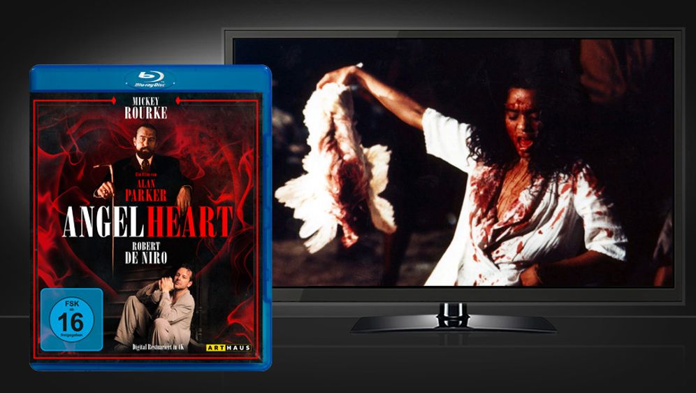Angel Heart (Blu-ray Disc) - Bildquelle: Studiocanal