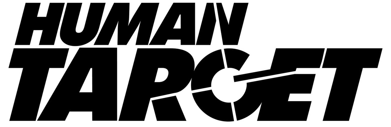 Human Target - Logo - Bildquelle: Warner Brothers