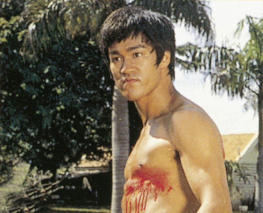 Cheng Li (Bruce Lee) - Bildquelle: 2019 Universum Film GmbH