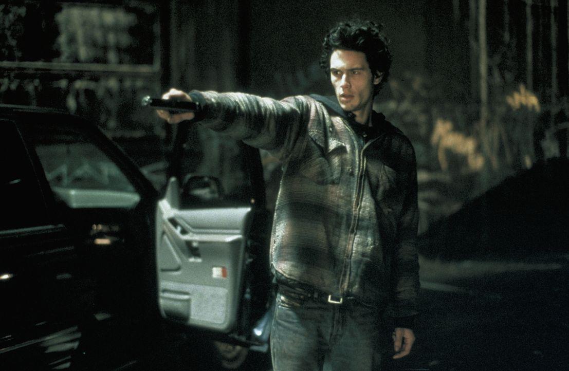 Joey LaMarca (James Franco) - Bildquelle: Beta Film