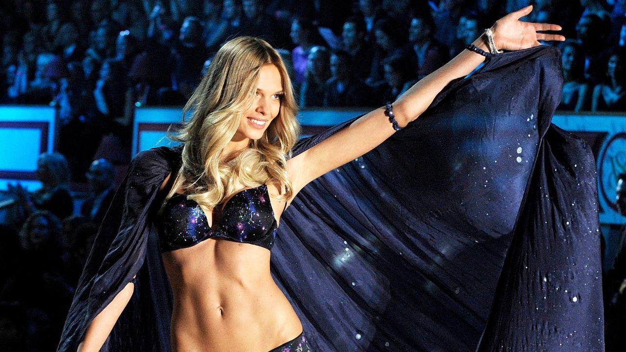 Victoria's Secret Models - Bildquelle: dpa