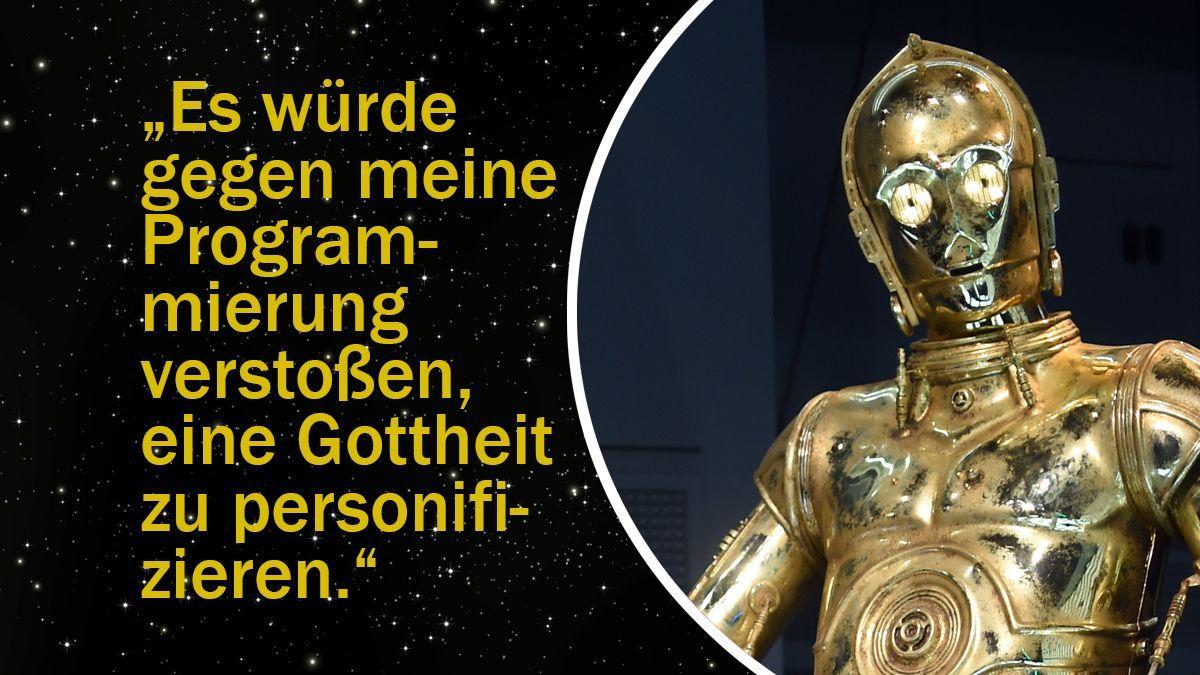 Die Grossten Star Wars Zitate