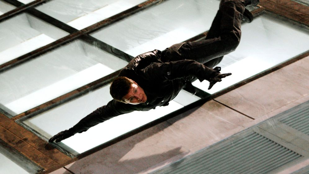 Mission: Impossible 3 - Bildquelle: 2005 by PARAMOUNT PICTURES. All Rights Reserved.