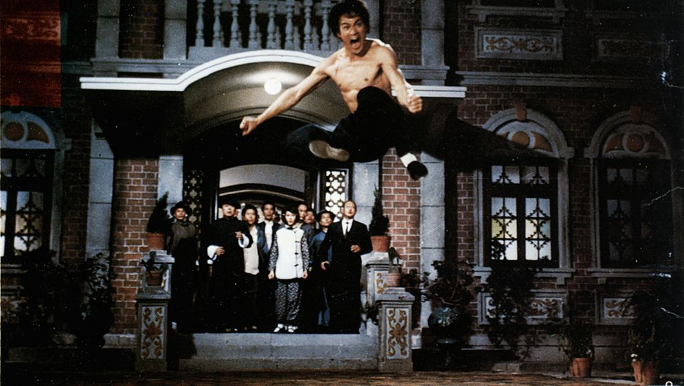 Bruce Lee - Die Legende - Bildquelle: 2019 Universum Film GmbH