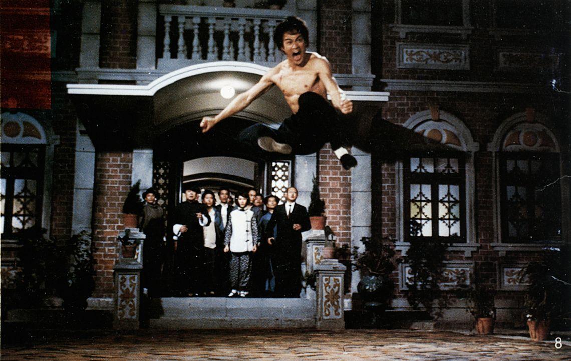 Bruce Lee - Bildquelle: 2019 Universum Film GmbH