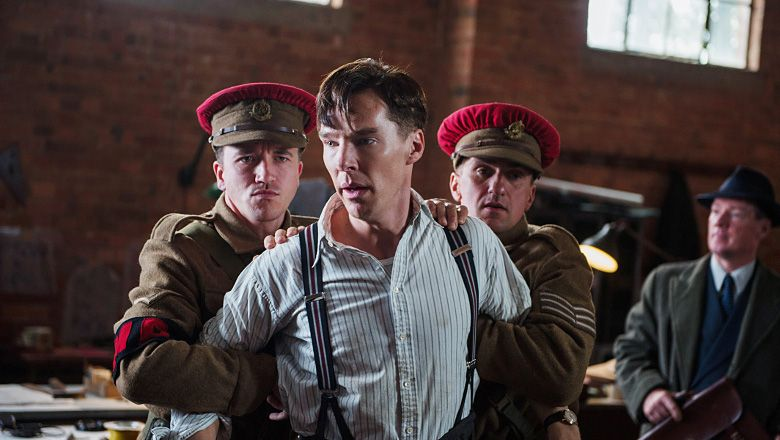 The Imitation Game - Ein streng geheimes Leben - Bildquelle: 2014 The Weinstein Company