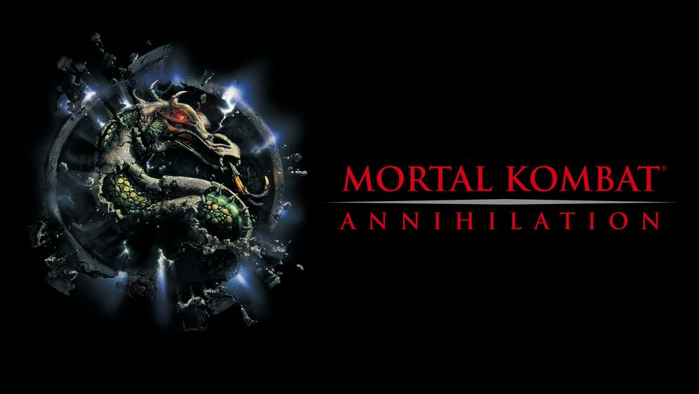 Mortal Kombat 2 - Bildquelle: Warner Bros.