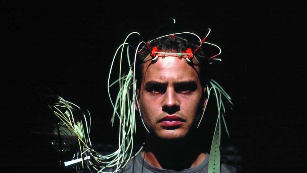 Das Experiment - Bildquelle: SENATOR FILM Alle Rechte vorbehalten