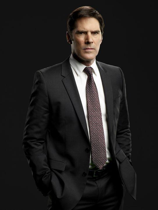 (9. Staffel) - Mit seinen Kollegen bringt Special Agent Aaron Hotchner (Thomas Gibson) jeden Serientäter zur Strecke ... - Bildquelle: ABC Studios