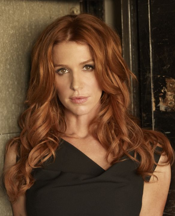 (1. Staffel) - Eine ganz besondere Polizistin: Detective Carrie Wells (Poppy Montgomery) ... - Bildquelle: 2011 CBS Broadcasting Inc. All Rights Reserved.