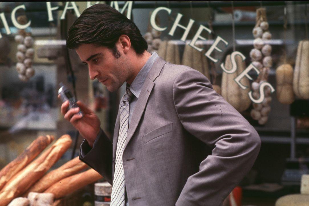 Zufällig gelangt Michael Strother (Goran Visnjic) an geheime Informationen über einen Serienkiller. Da beschließt er, bei der Suche mitzumischen...