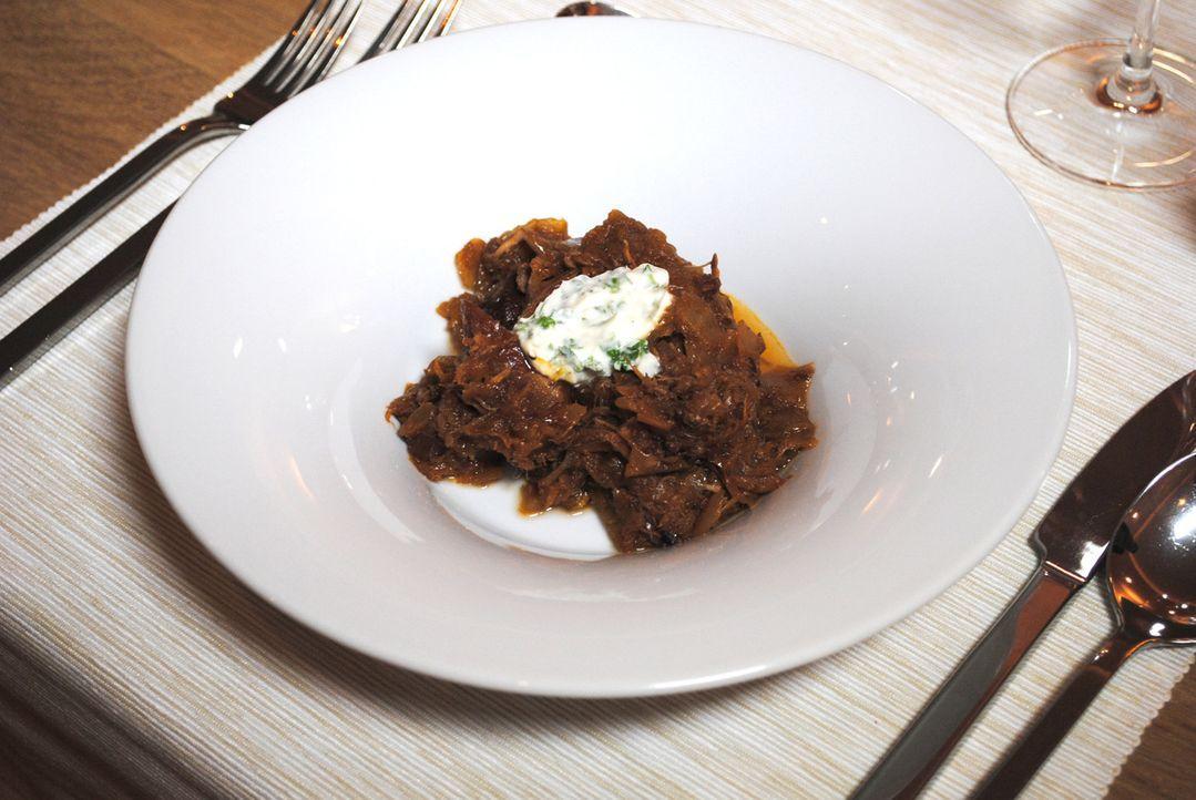 """""""Rosins Restaurants - Ein Sternekoch räumt auf!"""" - heute aus dem """"Landhaus Eyendorf"""". - Bildquelle: kabel eins"""