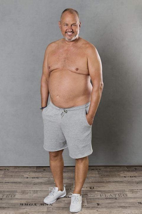 Frank Rosin - Bildquelle: Willi Weber kabel eins/Willi Weber