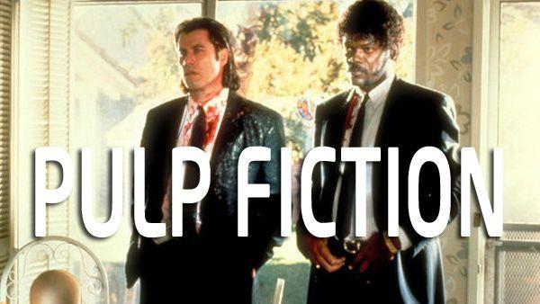Pulp Fiction 2 - Bildquelle: Kinowelt GmbH