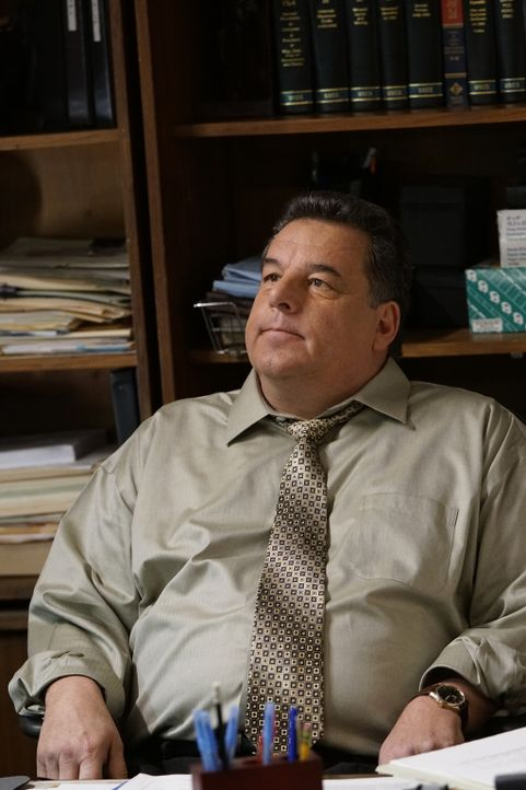 Anthony Abetamarco (Steve Schirripa) - Bildquelle: John Paul Filo 2018 CBS Broadcasting Inc. All Rights Reserved.
