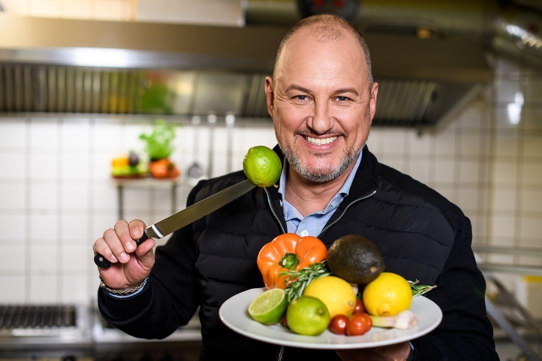 (11. Staffel) - Auch in der zehnten Staffel winken dem Personal der maroden Gastrobetriebe einige Tage voll Dampf, Druck und jeder Menge Tipps von S... - Bildquelle: Willi Weber kabel eins