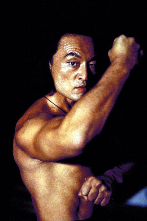 Der finstere Zauberer Shang Tsung (Cary-Hiroyuki Tagawa) steht kurz vor seinem Ziel: Gewinnt er den zehnten Kampf, kann er über die Erde herrschen...
