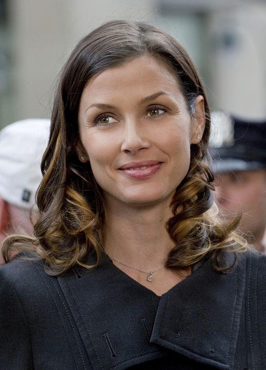 Als einzige Frau im Reagan-Clan hat es Erin (Bridget Moynahan) nicht immer leicht ... - Bildquelle: 2010 CBS Broadcasting Inc. All Rights Reserved